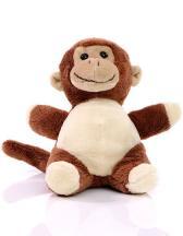 Plush Monkey Erik