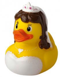 Schnabels® Squeaky Duck Bride