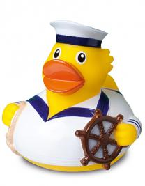 Schnabels® Squeaky Duck Seaman